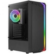 PC RYZEN 5 5600G -MEMORIA 16GB DDR4 - SSD NVME 512GB - AEROCOOL GAMER
