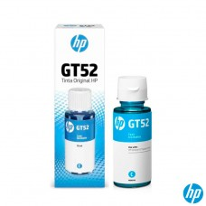 BOTELLA DE TINTA GT52 CYAN