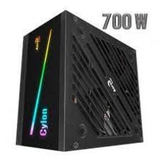 FUENTE ATX AEROCOOL  700W RGB CYCLON