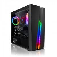 PC RYZEN 3 3200G - DDR4 8GB - SSD 240GB - GABINETE AEROCOOL