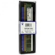 MEMORIA DDR3 4 GB KINGSTON 1600MHZ