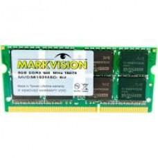 MEMORIA SODIM DDR3 8 GB MARKVISION