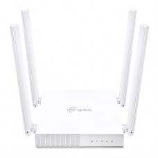 ROUTER WIRELESS TPLINK ARCHER C24 AC 750 DUAL BAND